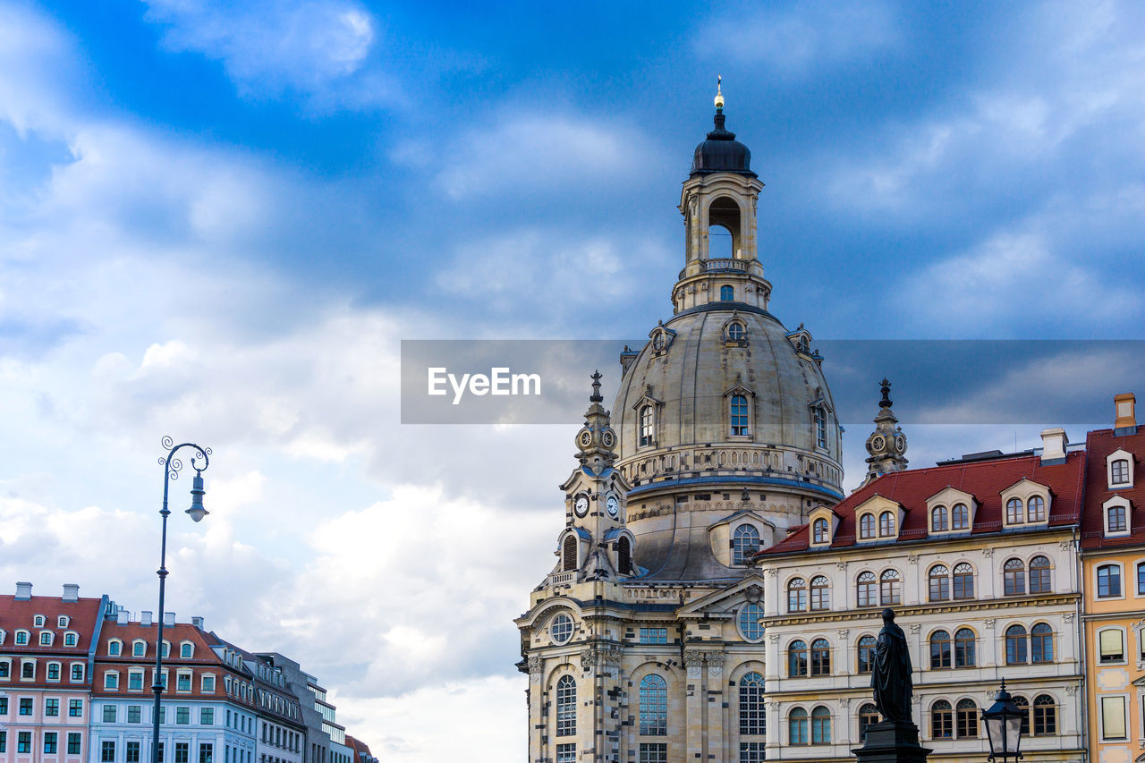 building exterior, architecture, built structure, cloud - sky, sky, building, spirituality, place of worship, low angle view, belief, religion, travel destinations, nature, city, tower, no people, day, the past, outdoors, government, spire