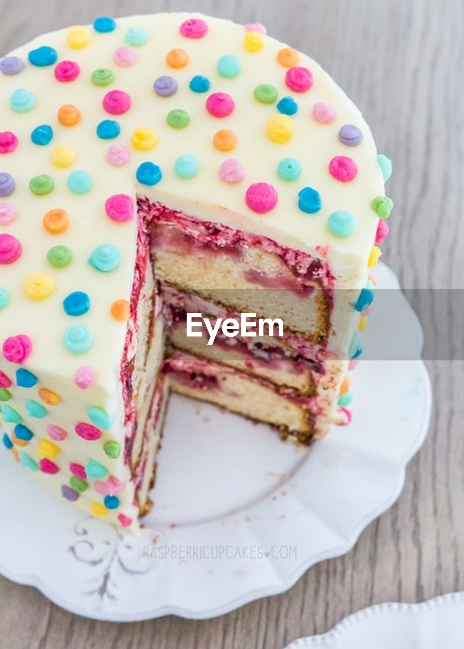 food and drink, food, sweet food, ready-to-eat, indoors, freshness, dessert, unhealthy eating, indulgence, plate, still life, temptation, close-up, cake, serving size, high angle view, table, baked, snack, ice cream
