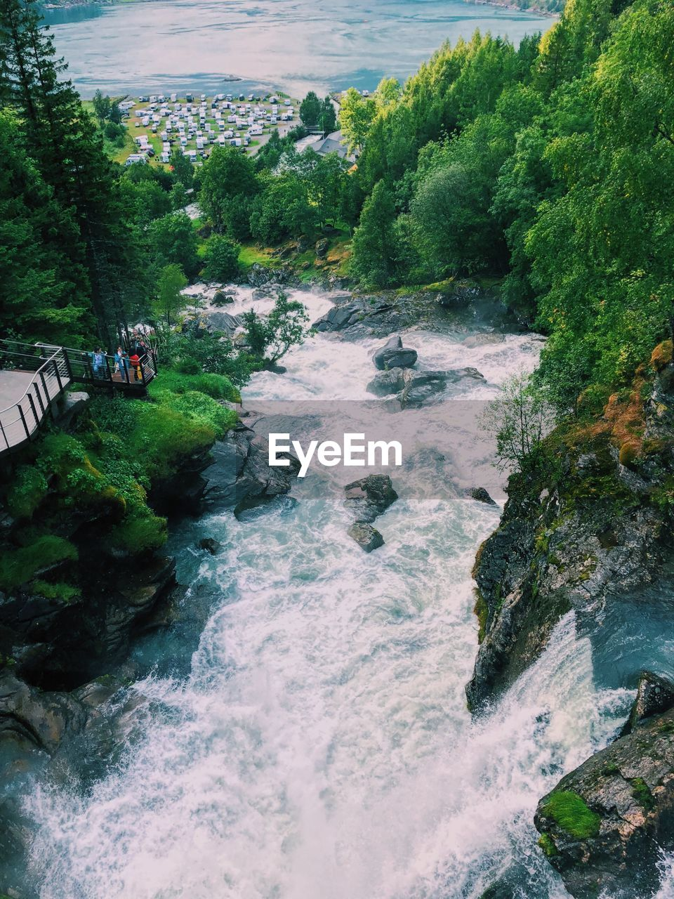 water, scenics - nature, beauty in nature, plant, motion, river, flowing water, nature, tree, day, aquatic sport, transportation, waterfall, sport, flowing, growth, built structure, architecture, no people, outdoors, power in nature