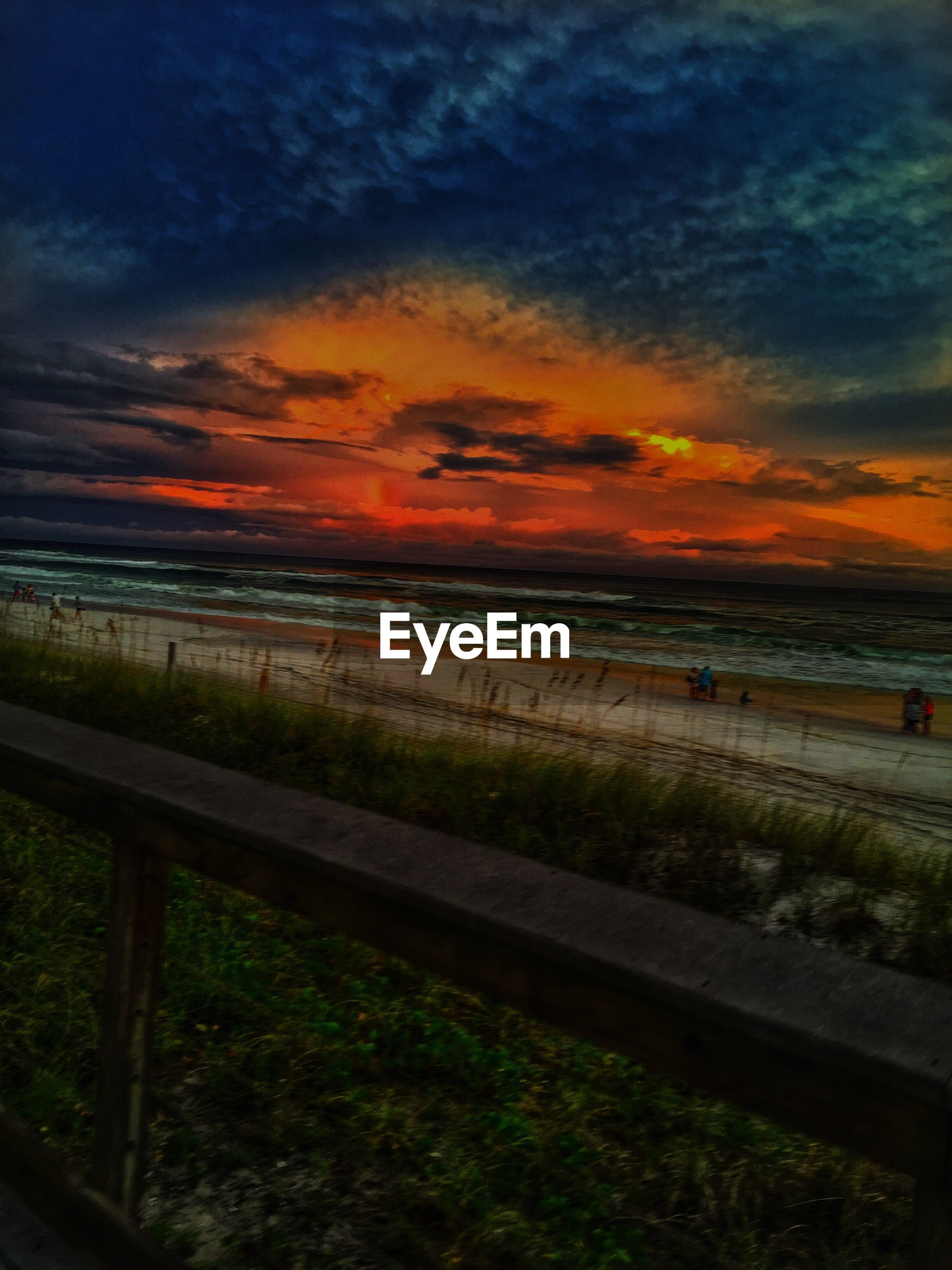 sunset, scenics, tranquil scene, beach, tranquility, water, beauty in nature, idyllic, sea, cloud - sky, horizon over water, sky, nature, vacations, travel destinations, non-urban scene, orange color, sun, shore, sunbeam, footpath, remote, majestic, tourism, canal, outdoors, back lit, cloudy