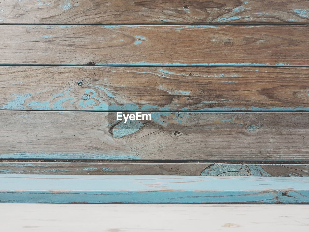 wood - material, full frame, backgrounds, pattern, wood, no people, close-up, indoors, textured, plank, blue, brown, day, hardwood floor, high angle view, flooring, directly above, wood grain, old