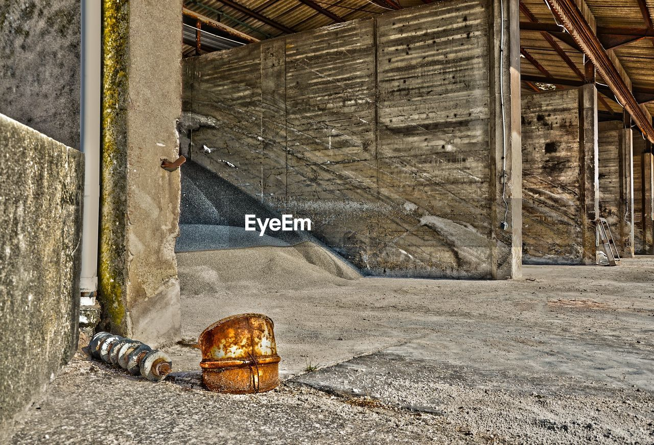 abandoned, architecture, indoors, wealth, day, no people, close-up