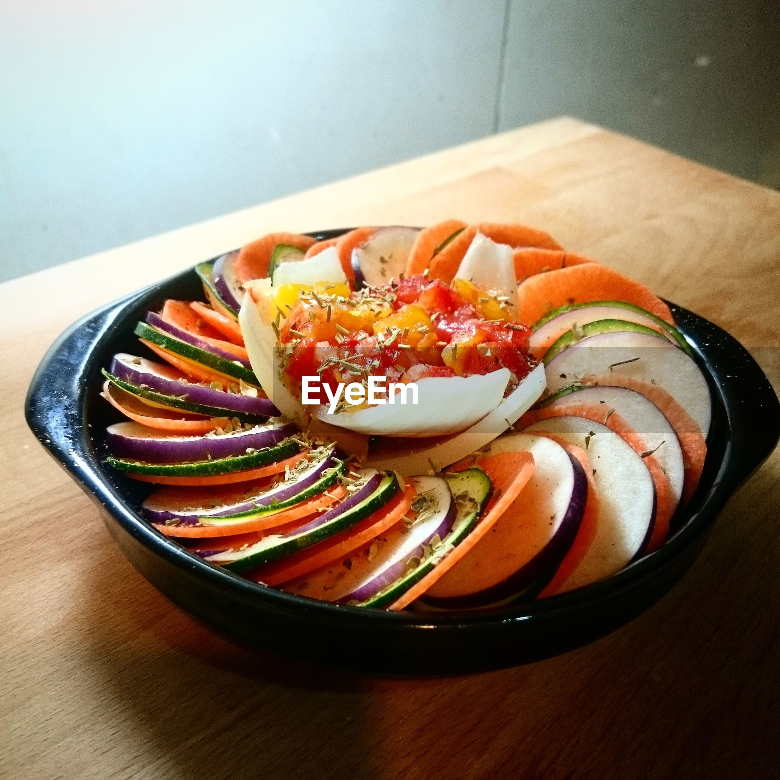 food and drink, food, indoors, high angle view, freshness, ready-to-eat, healthy eating, table, serving size, temptation, plate, indulgence, appetizer, multi colored, large group of objects, snack, dish, vegetarian food, meal