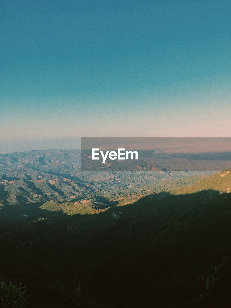 sky, beauty in nature, mountain, scenics - nature, environment, tranquil scene, landscape, tranquility, nature, mountain range, copy space, idyllic, no people, non-urban scene, cloud - sky, aerial view, outdoors, high angle view, day