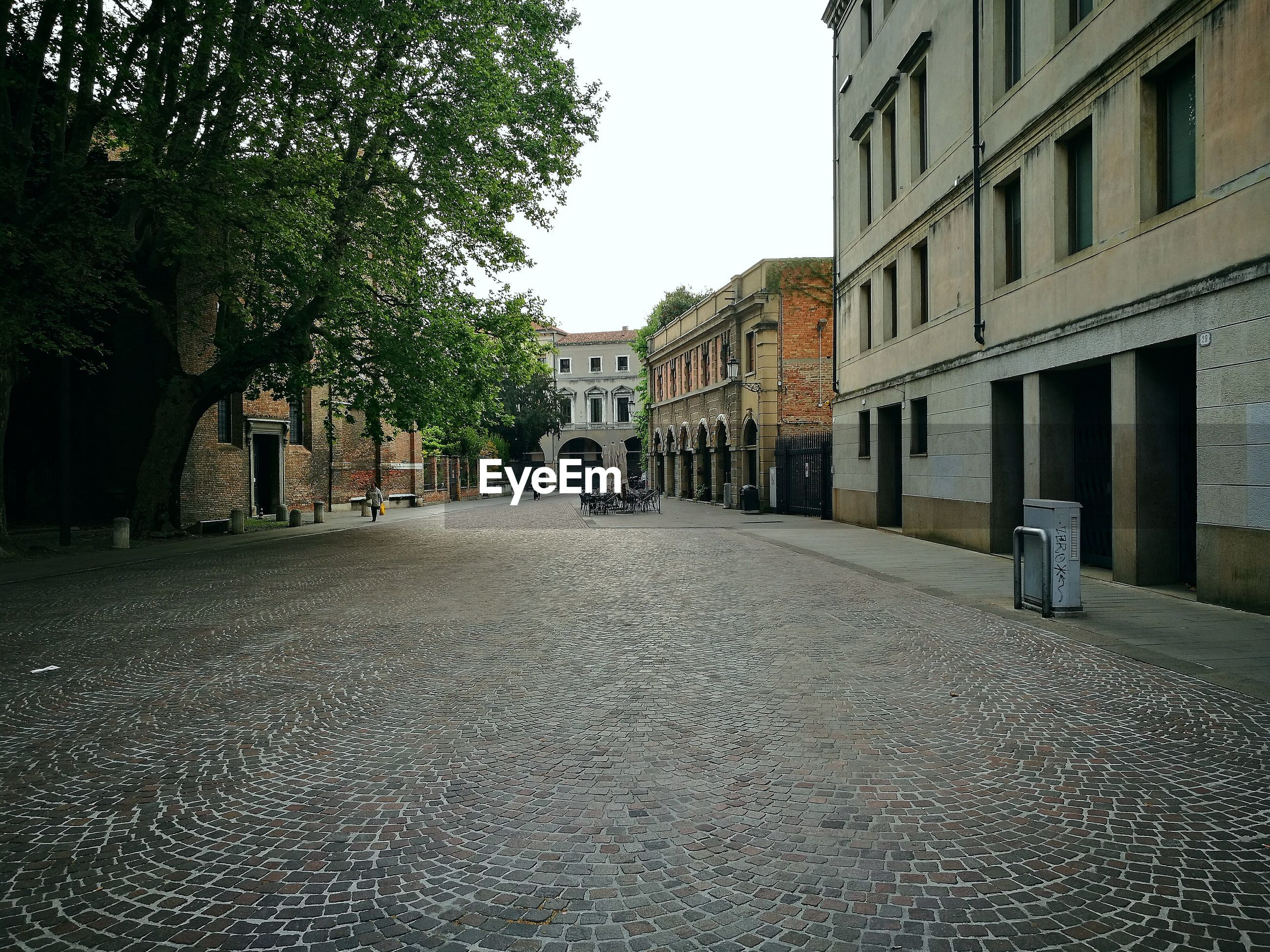 VIEW OF STREET
