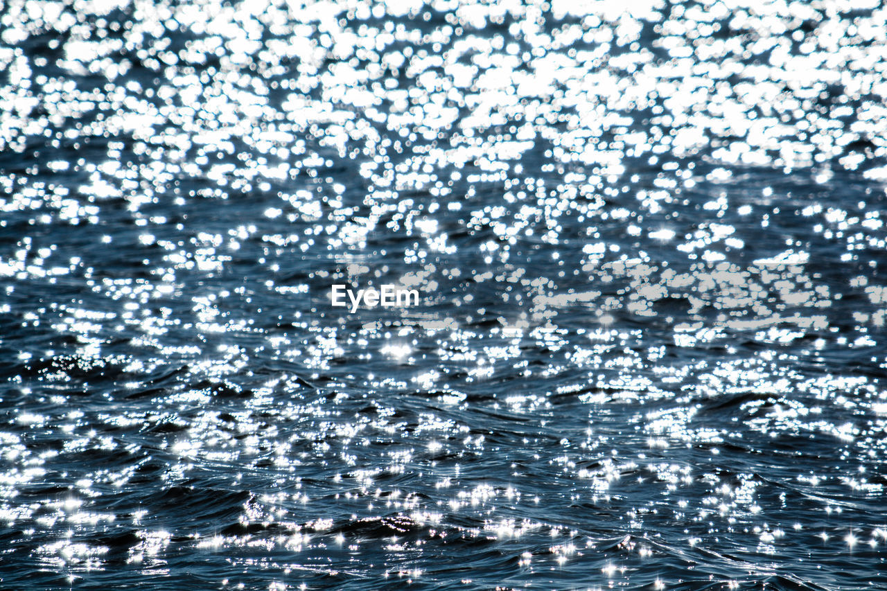 water, no people, motion, backgrounds, sea, full frame, blue, nature, day, outdoors, beauty in nature, waterfront, rippled, wave, splashing, close-up, scenics - nature, sunlight, reflection, purity