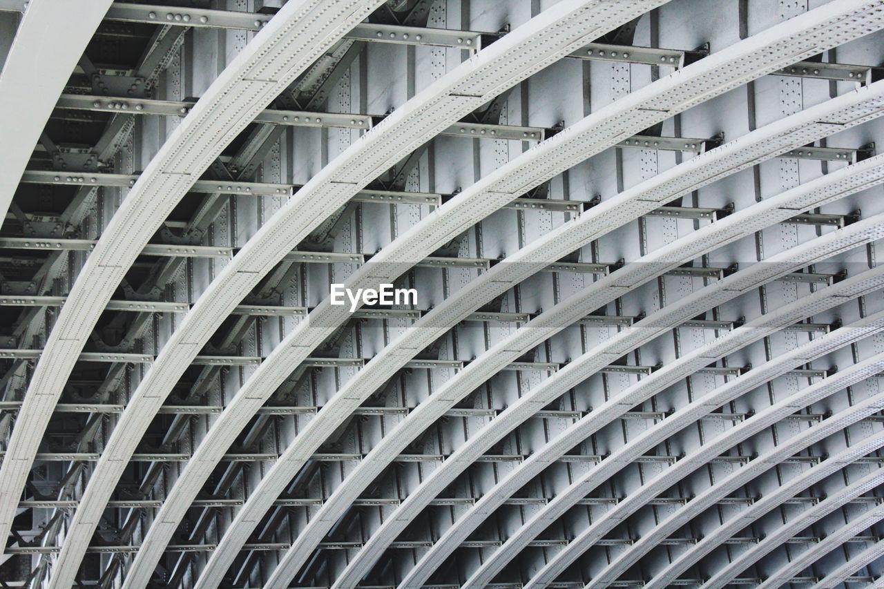 Full Frame Shot Of Architecture