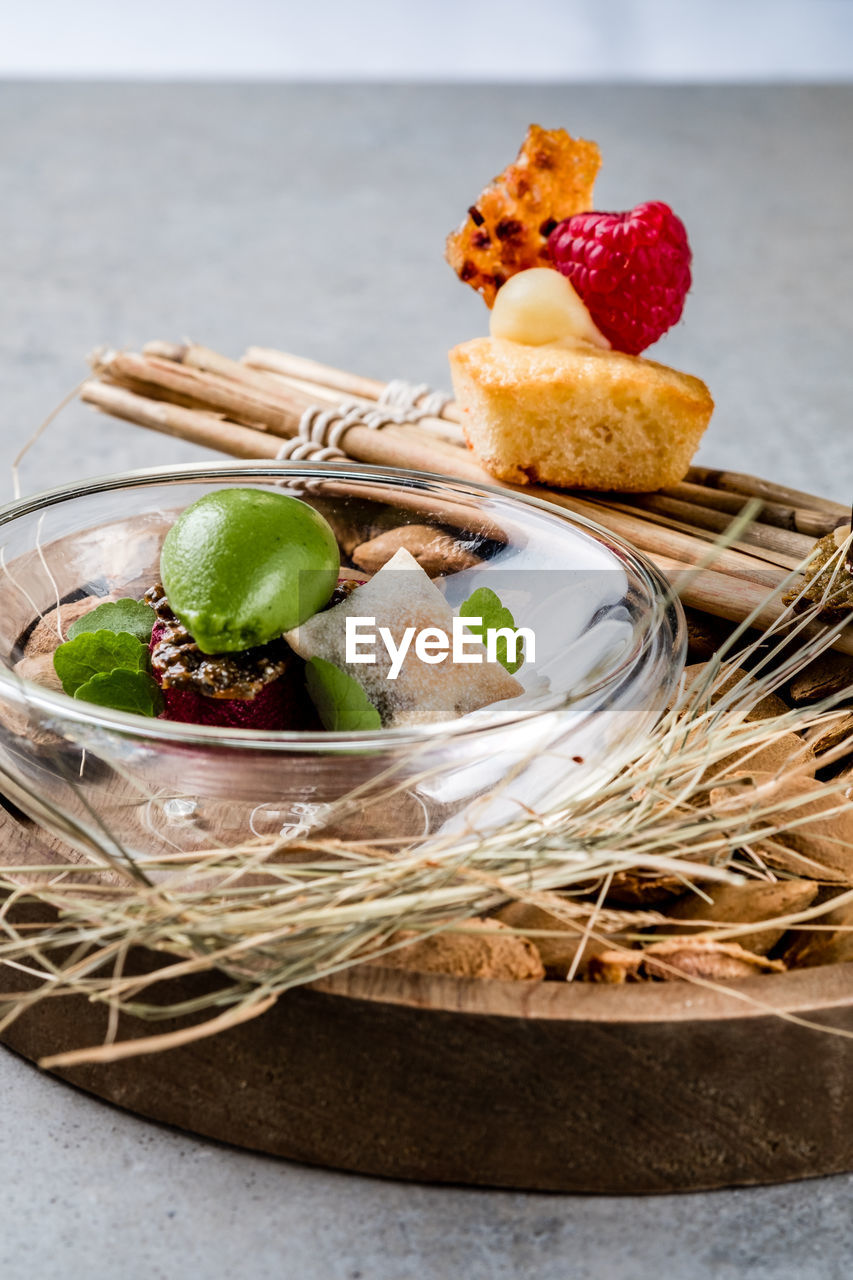 food and drink, food, freshness, healthy eating, no people, still life, fruit, basket, container, plate, indoors, ready-to-eat, close-up, wellbeing, table, egg, selective focus, indulgence, bread, berry fruit, tray, temptation