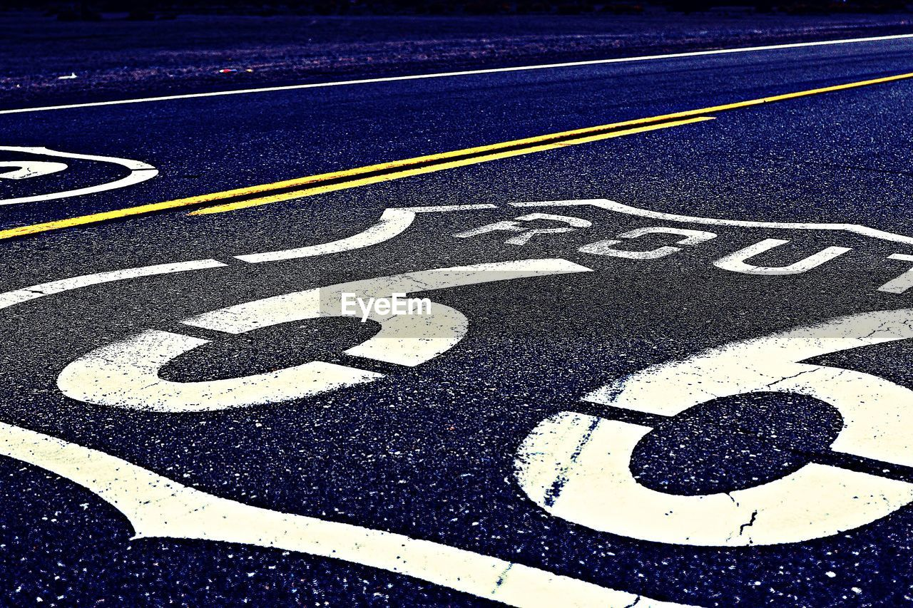 asphalt, no people, road, day, outdoors, sports track