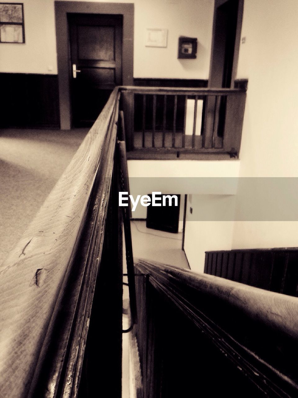 railing, no people, built structure, architecture, steps, indoors, day, building exterior, close-up