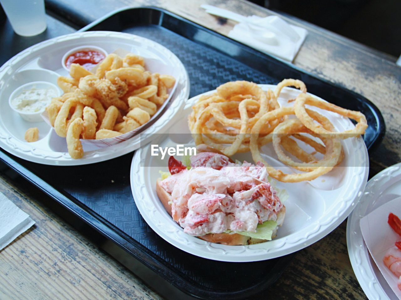 food and drink, food, plate, freshness, ready-to-eat, table, serving size, indoors, fried, no people, temptation, unhealthy eating, close-up, day