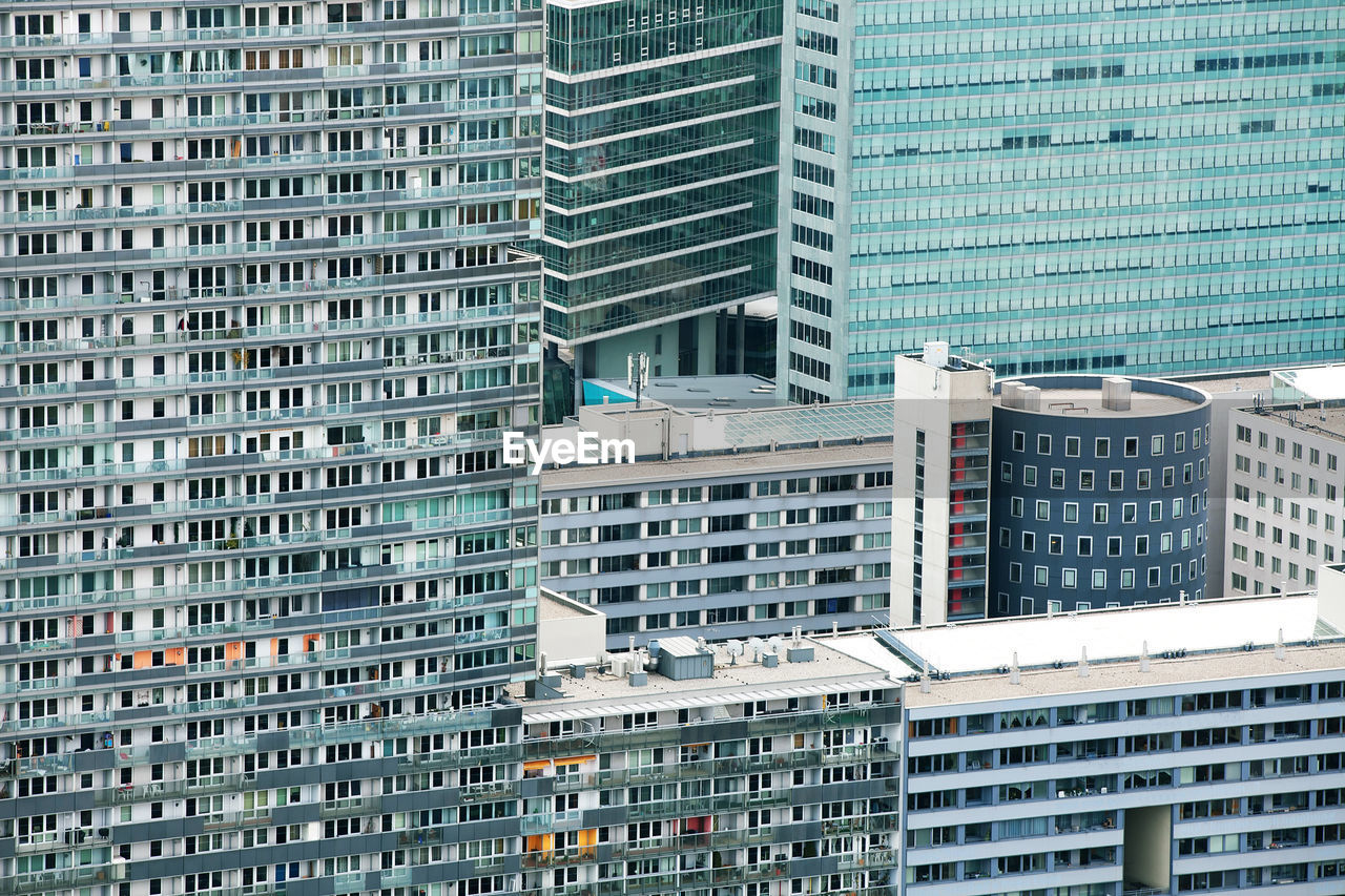 city, architecture, skyscraper, modern, building exterior, cityscape, built structure, apartment, outdoors, no people, day