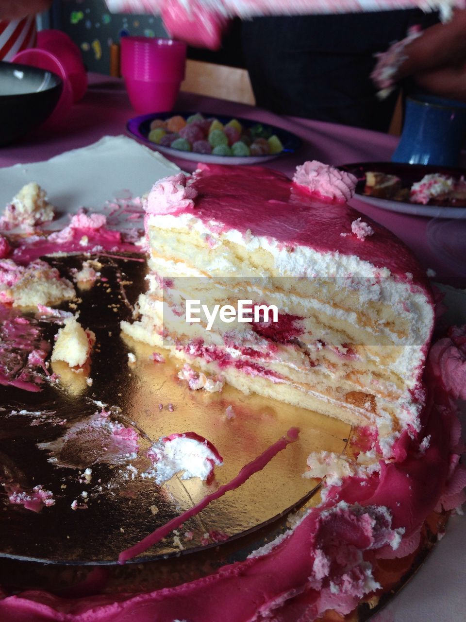 food and drink, food, freshness, indulgence, sweet food, ready-to-eat, dessert, temptation, unhealthy eating, plate, serving size, indoors, gourmet, food styling, meal, close-up, appetizer, dessert topping, ice cream, no people, day