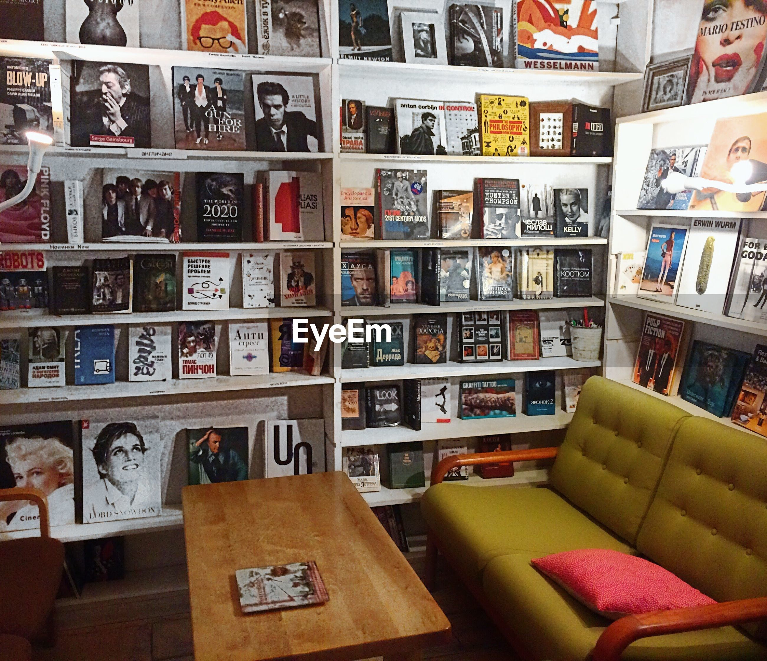 retail, no people, indoors, home interior, variation, shelf, large group of objects, bookshelf, day