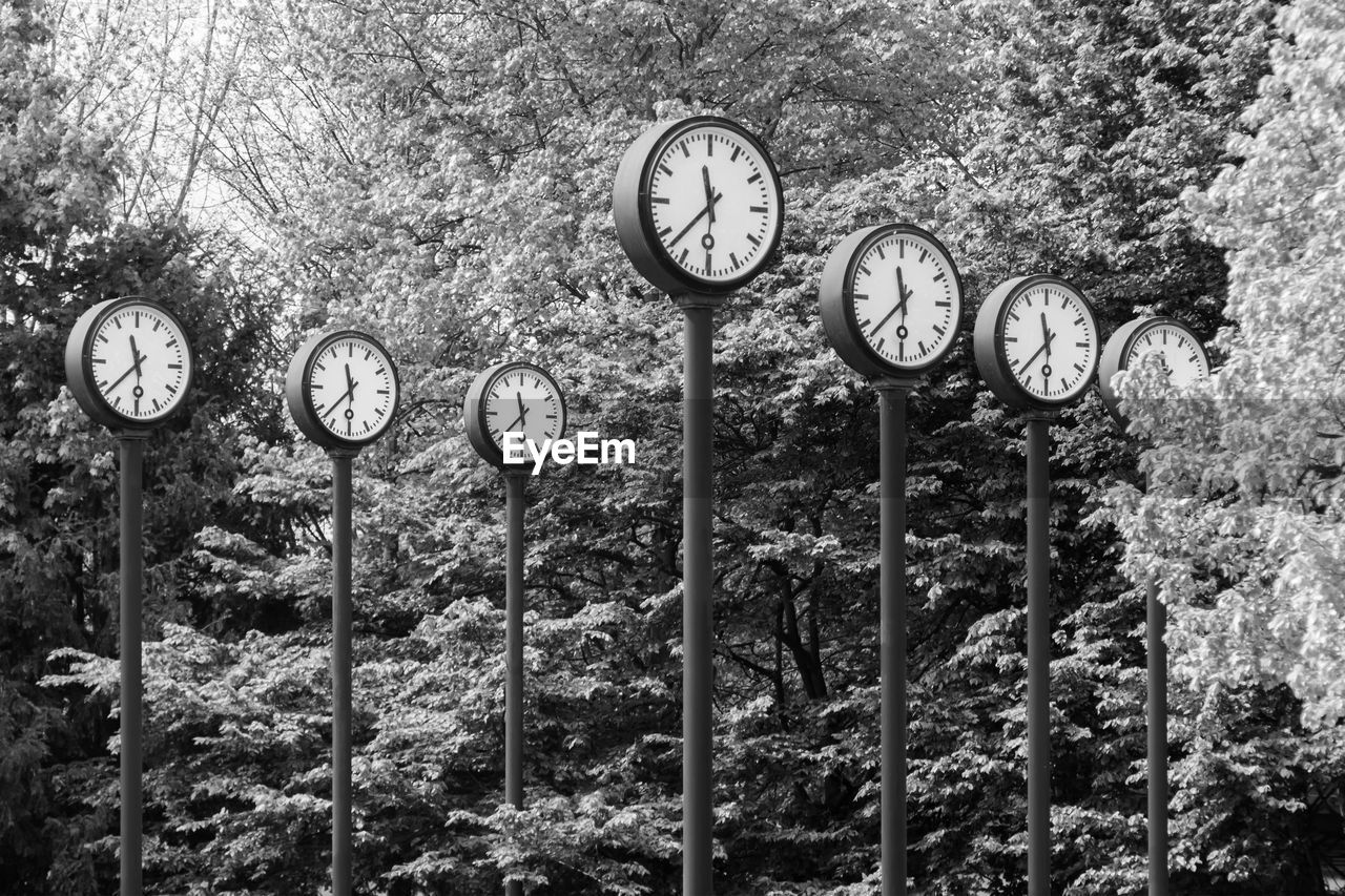 time, clock, metal, alarm clock, no people, minute hand, clock face, gauge, day, hour hand, close-up, outdoors