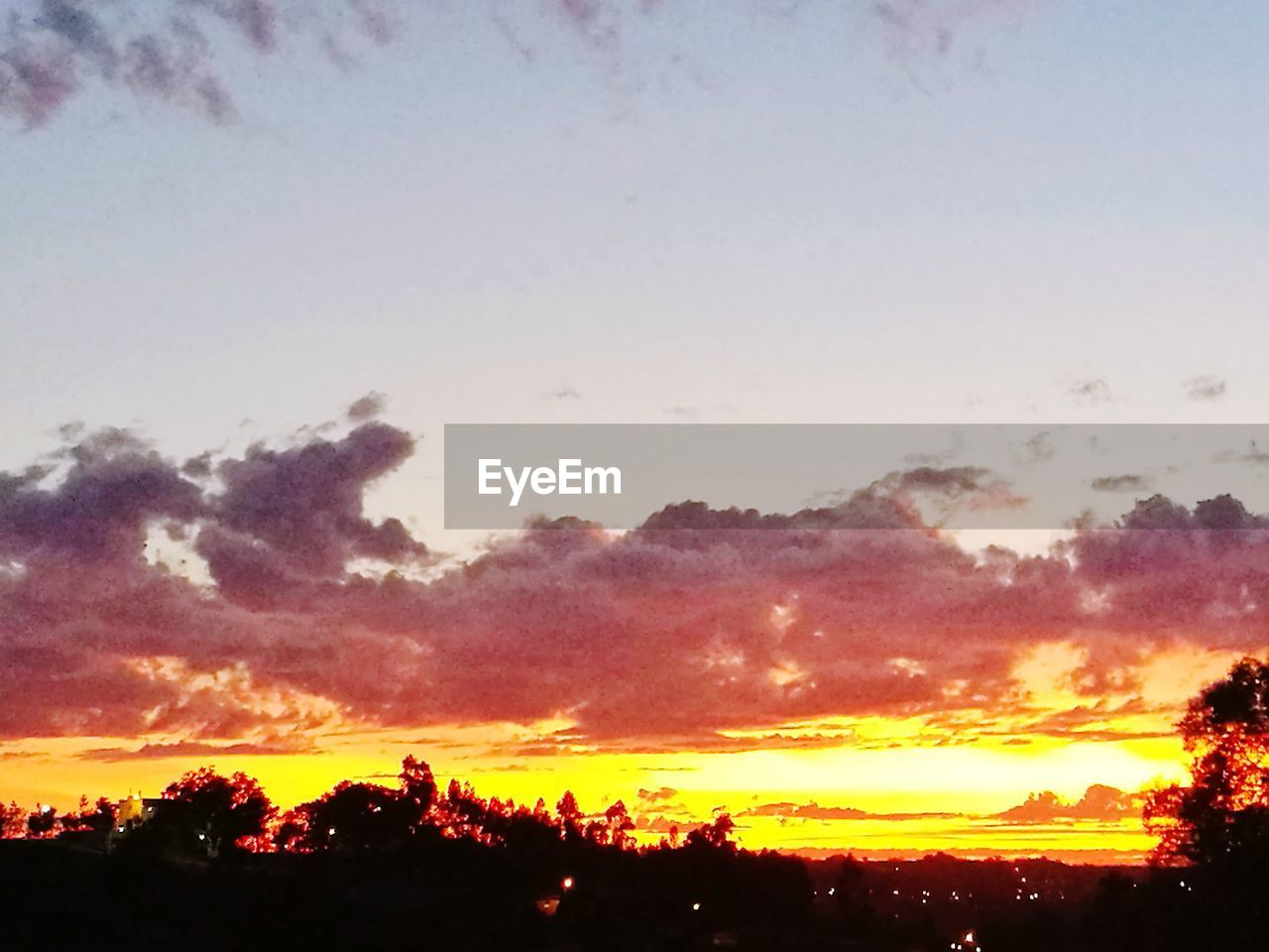 Sunset The Week On EyeEm