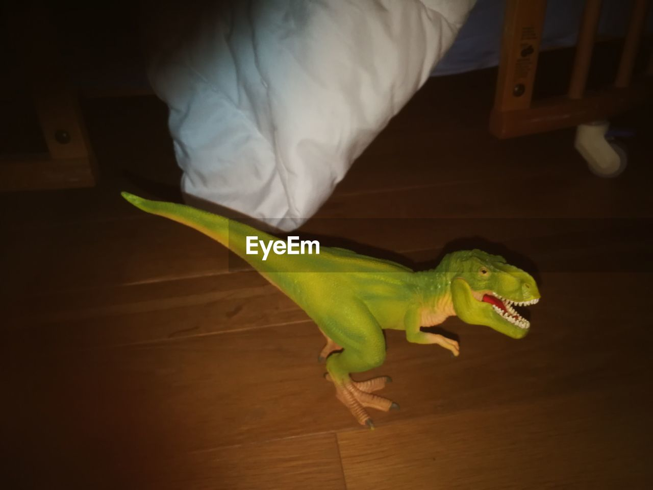 one animal, indoors, reptile, animal themes, high angle view, green color, animal wildlife, animals in the wild, no people, full length, close-up, day