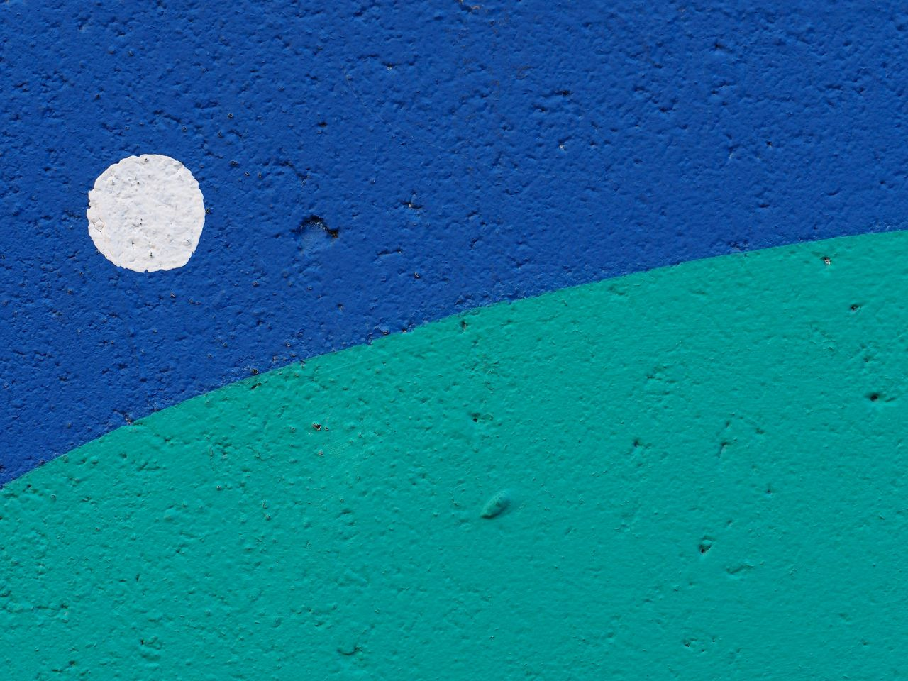 blue, wall - building feature, full frame, built structure, no people, architecture, backgrounds, textured, turquoise colored, close-up, day, painted, outdoors, building exterior, white color, rough, paint, pattern, wall, number, swimming pool, concrete