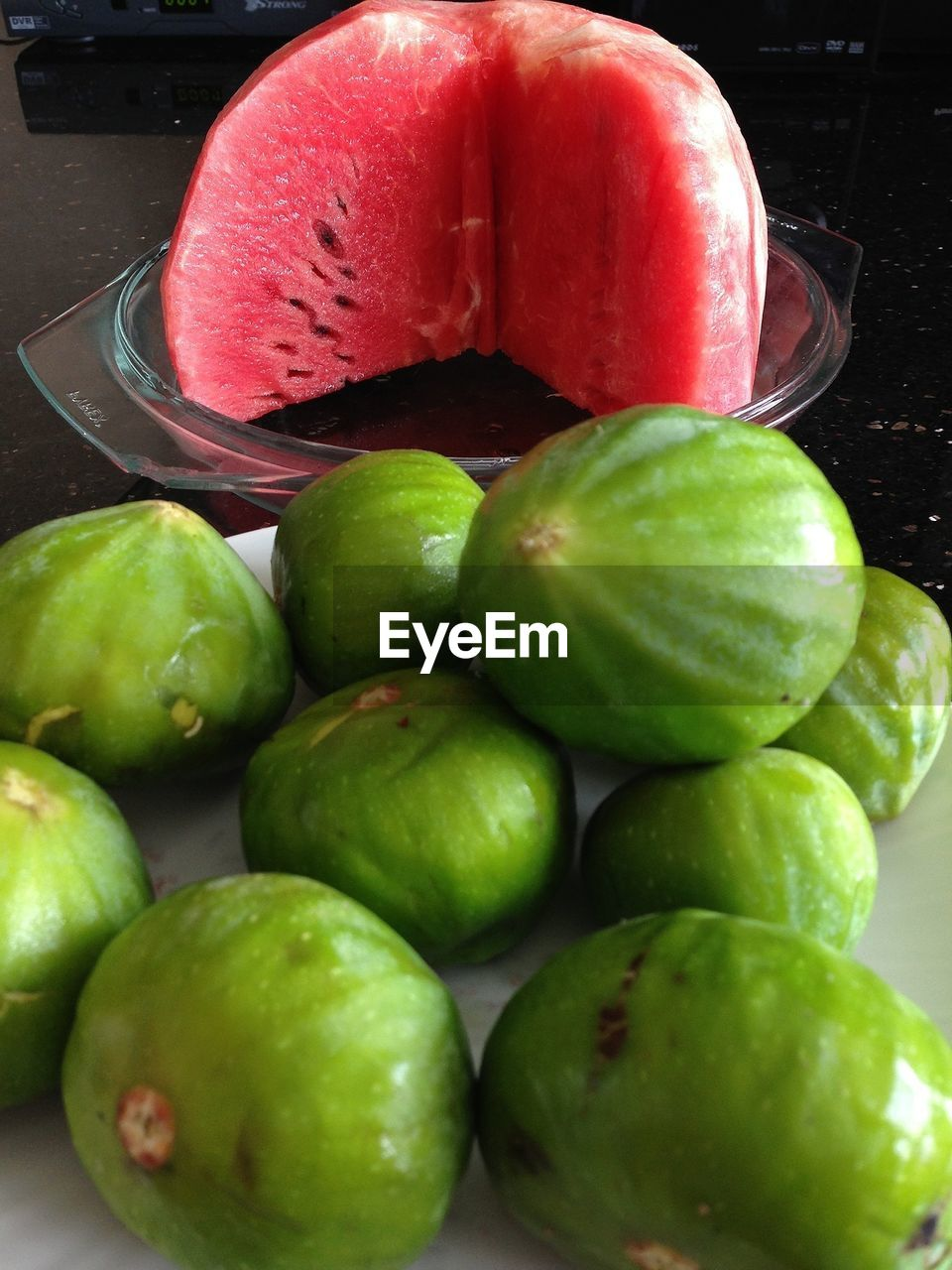 fruit, food and drink, healthy eating, food, freshness, green color, no people, indoors, close-up, day