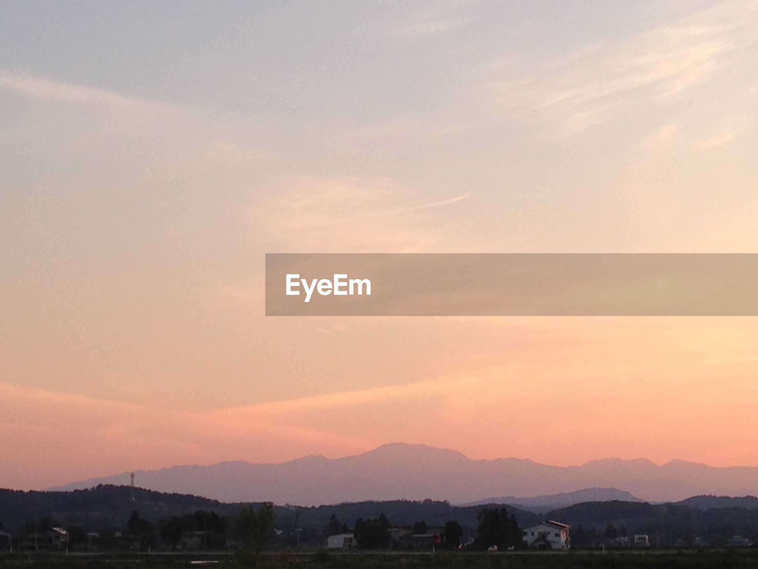 tranquility, scenics, tranquil scene, beauty in nature, sky, nature, cloud - sky, idyllic, sunset, landscape, outdoors, no people, non-urban scene, cloud, aerial view, majestic, cloudscape, backgrounds, day, low angle view