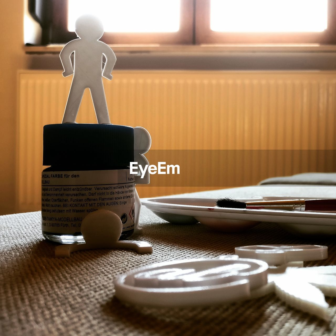 indoors, table, no people, paper, close-up, desk organizer, day