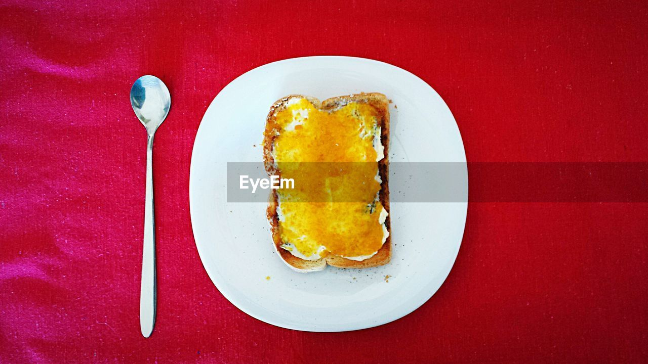 food and drink, plate, food, no people, table, yellow, ready-to-eat, indulgence, indoors, red, freshness, close-up, day