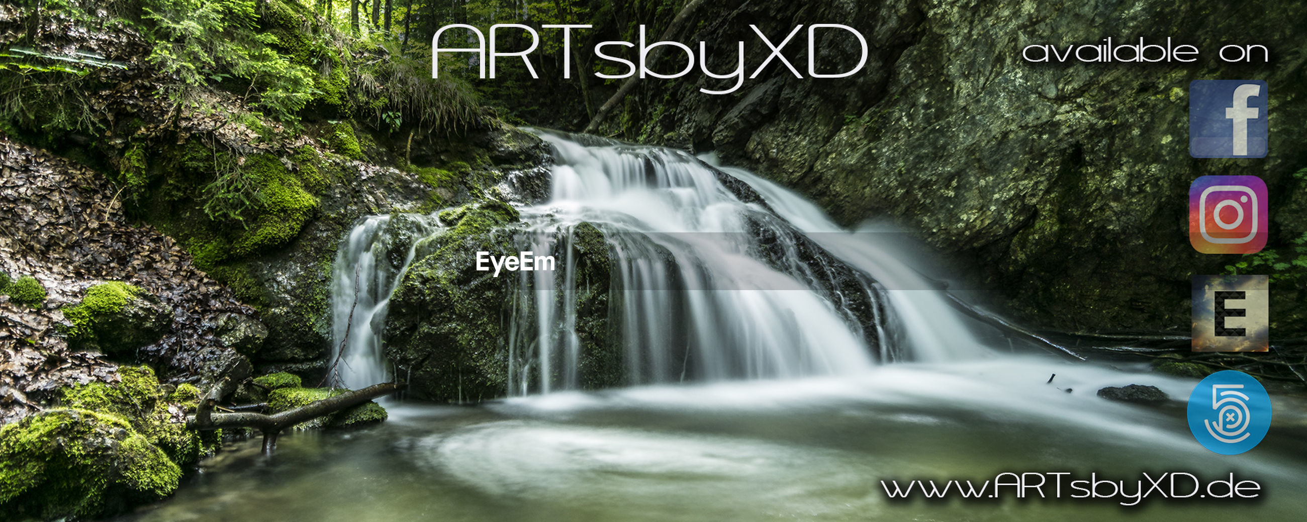 text, water, motion, waterfall, long exposure, blurred motion, no people, day, close-up, outdoors, nature, beauty in nature