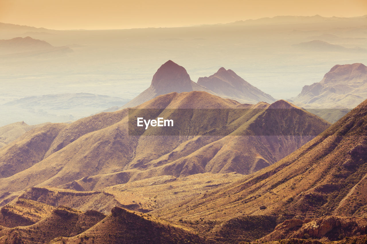 mountain, scenics - nature, beauty in nature, sky, tranquil scene, mountain range, environment, landscape, tranquility, non-urban scene, idyllic, nature, no people, physical geography, remote, rock, arid climate, desert, land, barren, outdoors, climate, mountain peak, formation, eroded