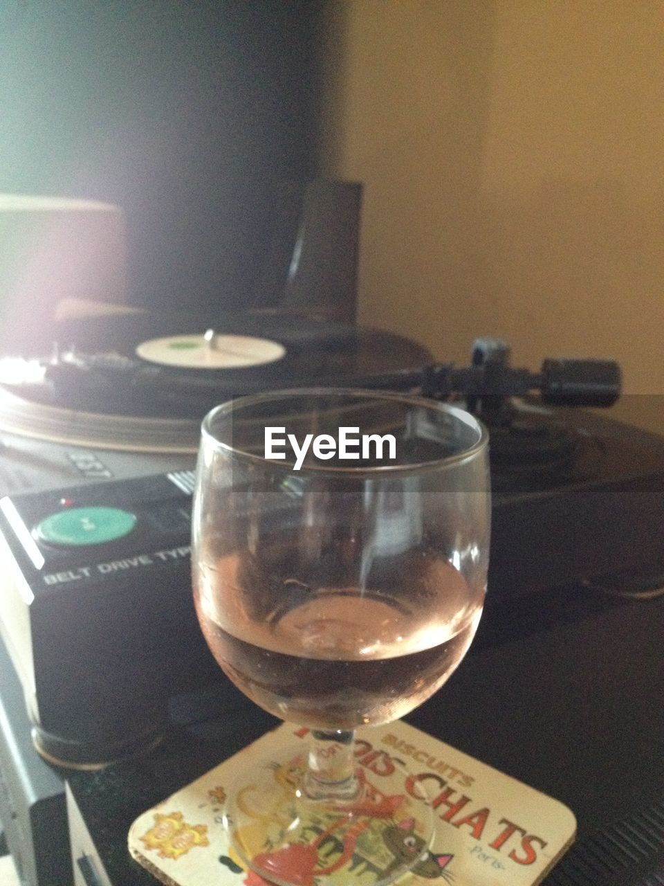 wineglass, wine, table, indoors, food and drink, drink, alcohol, drinking glass, refreshment, red wine, no people, close-up, freshness, food, day, winetasting
