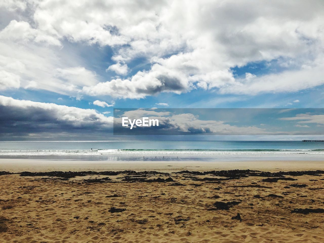 cloud - sky, sky, sea, beauty in nature, scenics - nature, horizon over water, horizon, water, land, tranquil scene, beach, tranquility, sand, no people, day, non-urban scene, nature, idyllic, outdoors