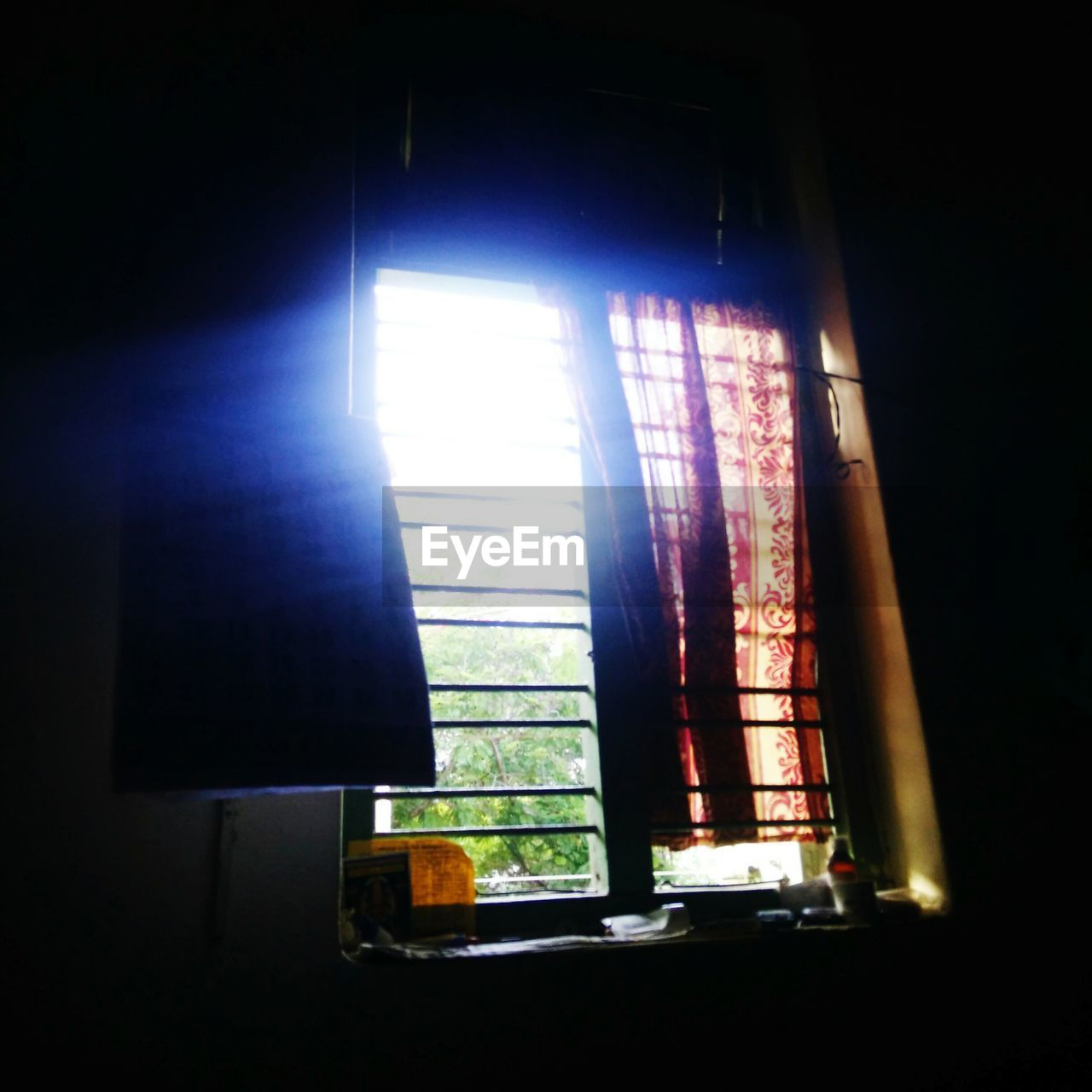 window, indoors, sunlight, no people, home interior, curtain, day, domestic room, daylight, architecture, close-up