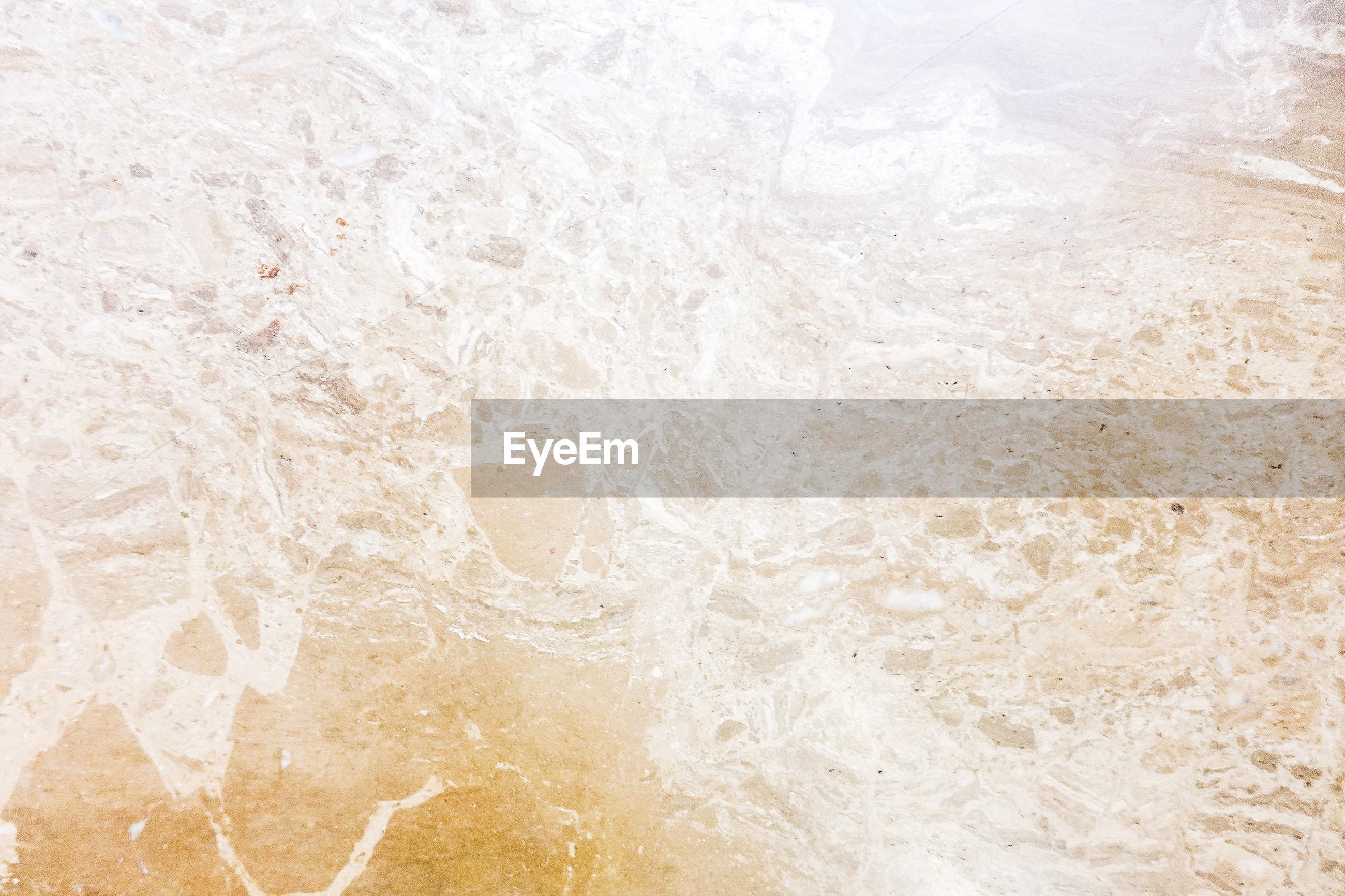 Full frame shot of marble