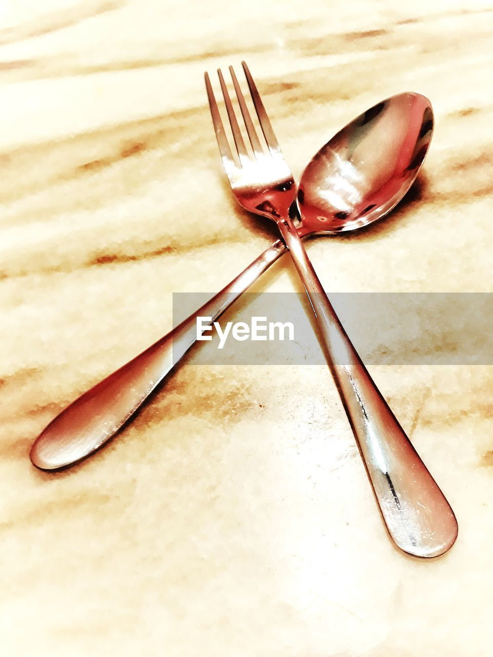 eating utensil, fork, kitchen utensil, table, close-up, still life, indoors, knife, food, metal, plate, no people, table knife, high angle view, food and drink, spoon, household equipment, silverware, freshness, butter knife, steel, alloy, silver colored, setting