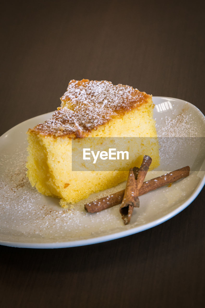 sweet food, dessert, plate, food and drink, indulgence, studio shot, cake, close-up, unhealthy eating, no people, indoors, slice, temptation, freshness, food, apple pie, ready-to-eat, cheesecake, tart - dessert, black background, sweet pie, day