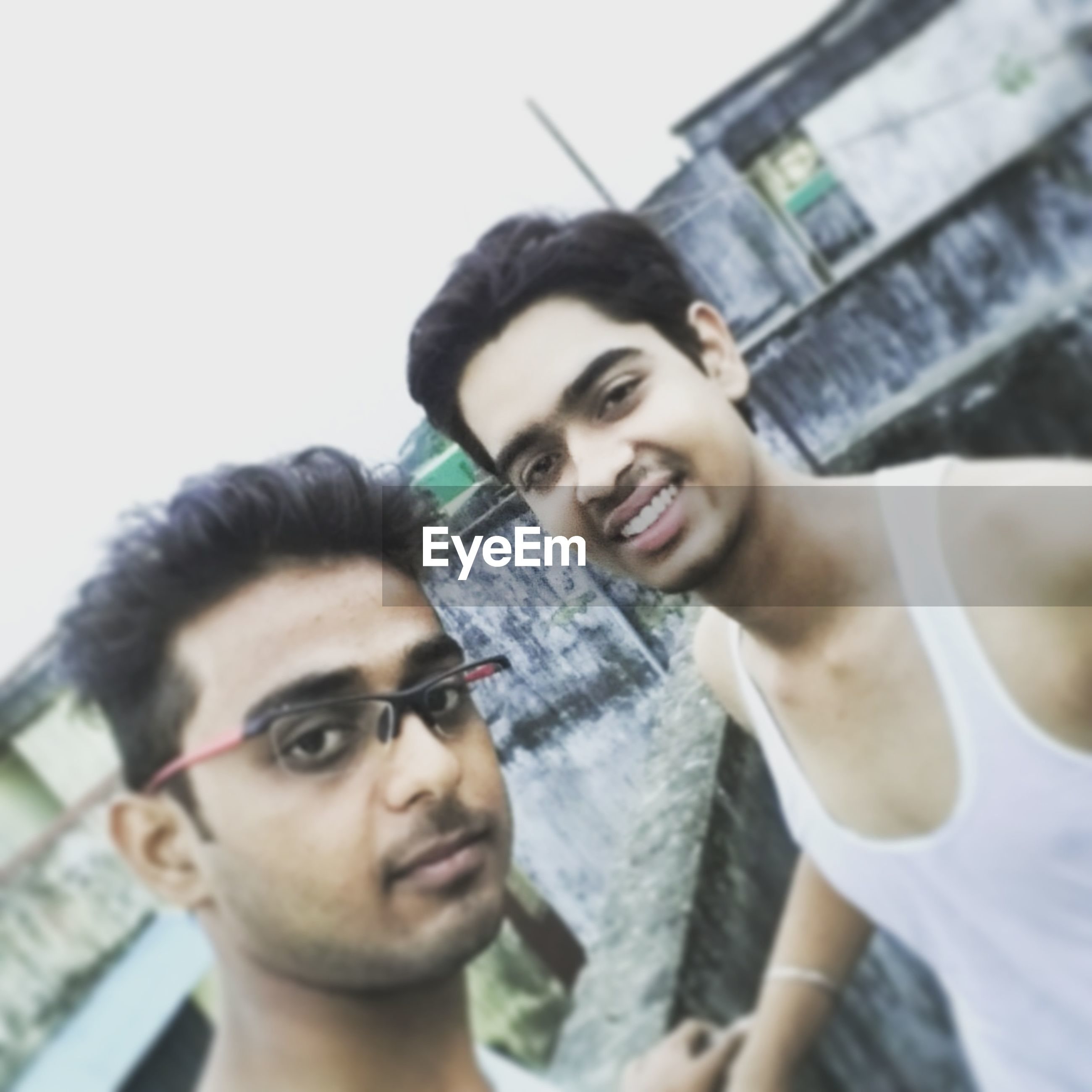 person, young adult, young men, looking at camera, portrait, lifestyles, smiling, leisure activity, front view, happiness, mid adult men, casual clothing, headshot, mid adult, sunglasses, photography themes