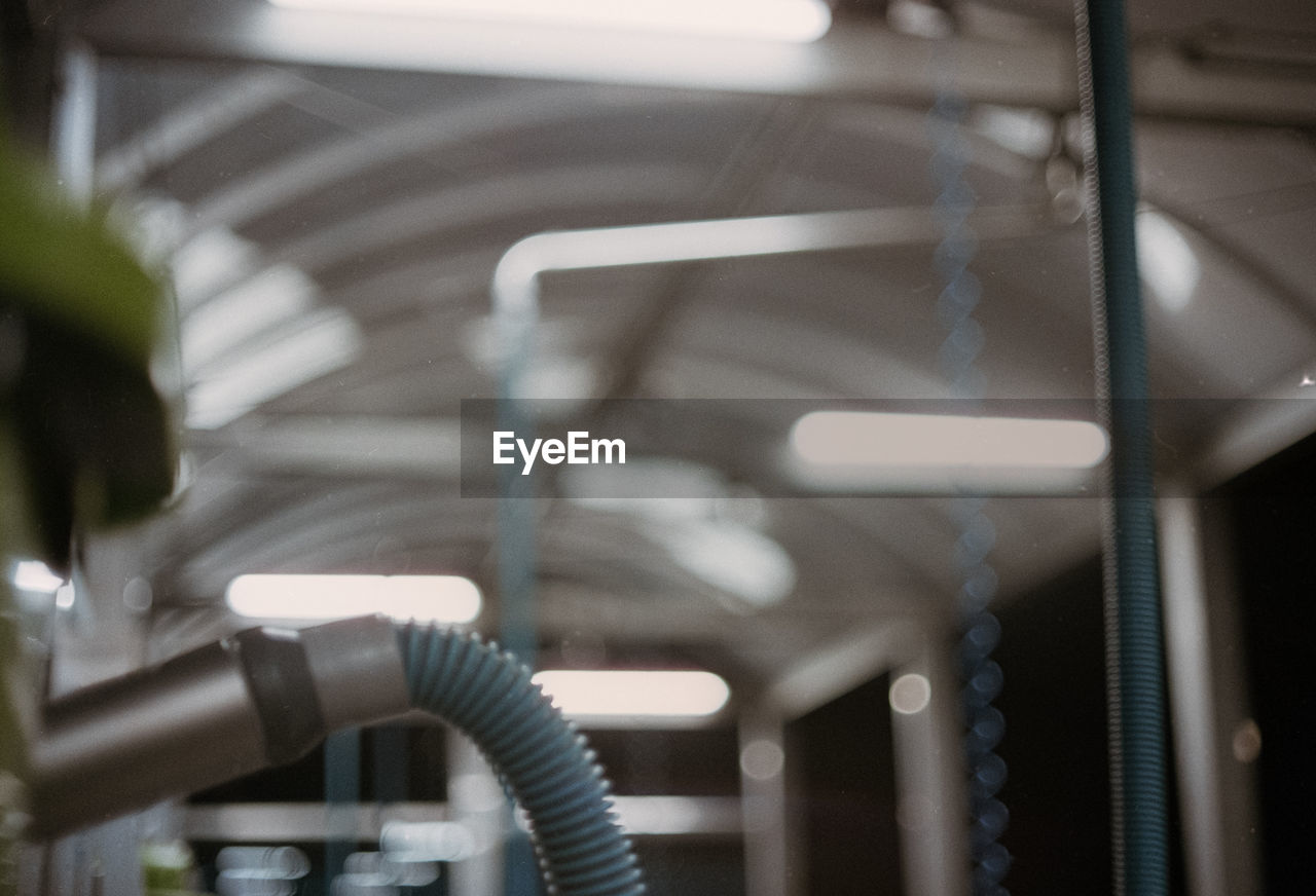 Manufacturing factory lighting equipment