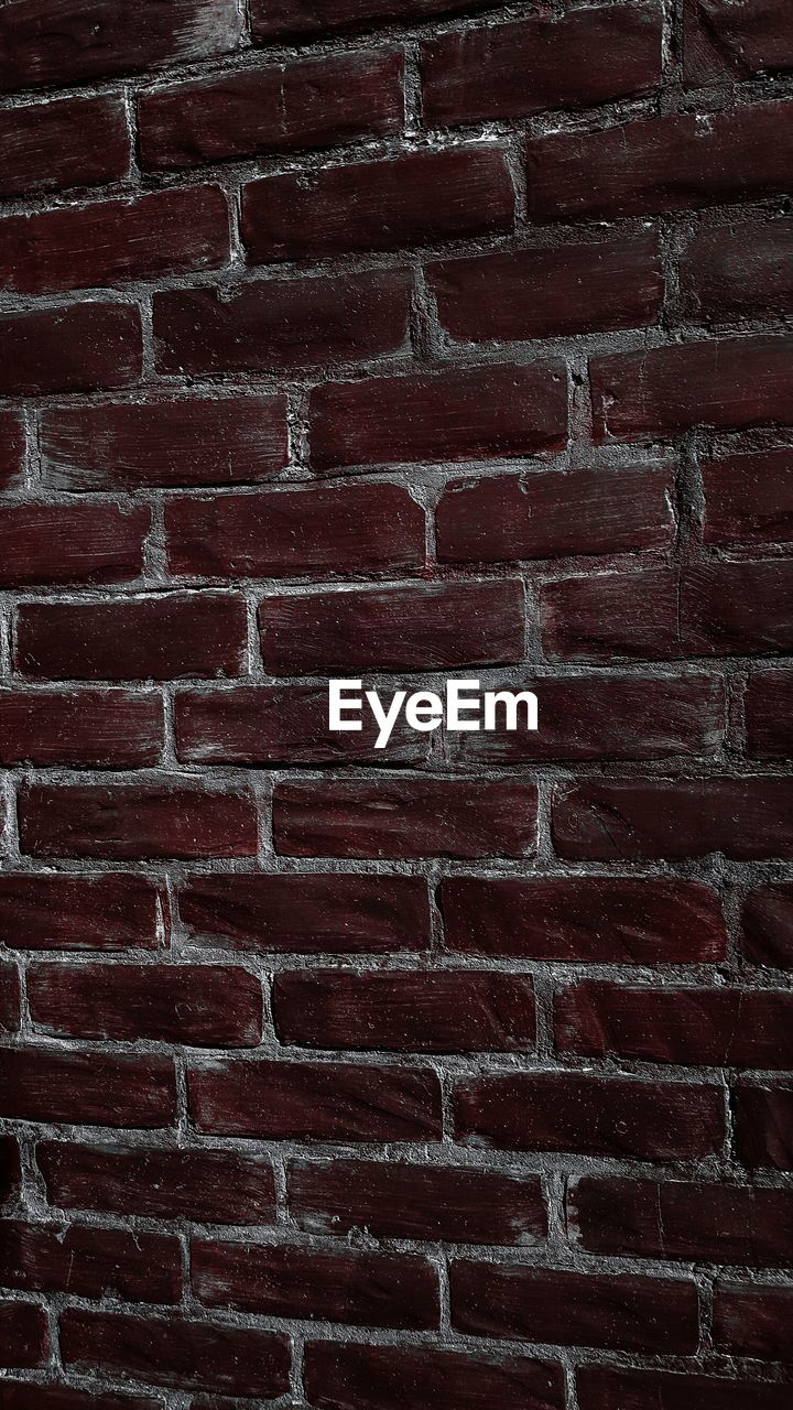 textured, backgrounds, brick wall, wall - building feature, pattern, architecture, built structure, full frame, rough, weathered, no people, brown, building exterior, solid, day, outdoors, close-up