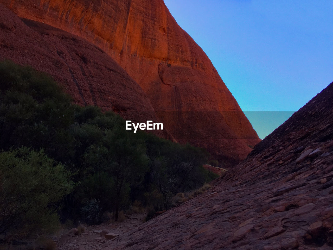 sky, rock, rock - object, rock formation, mountain, nature, tranquility, scenics - nature, no people, tranquil scene, solid, day, environment, geology, land, beauty in nature, travel destinations, non-urban scene, landscape, physical geography, outdoors, eroded, formation, climate, arid climate