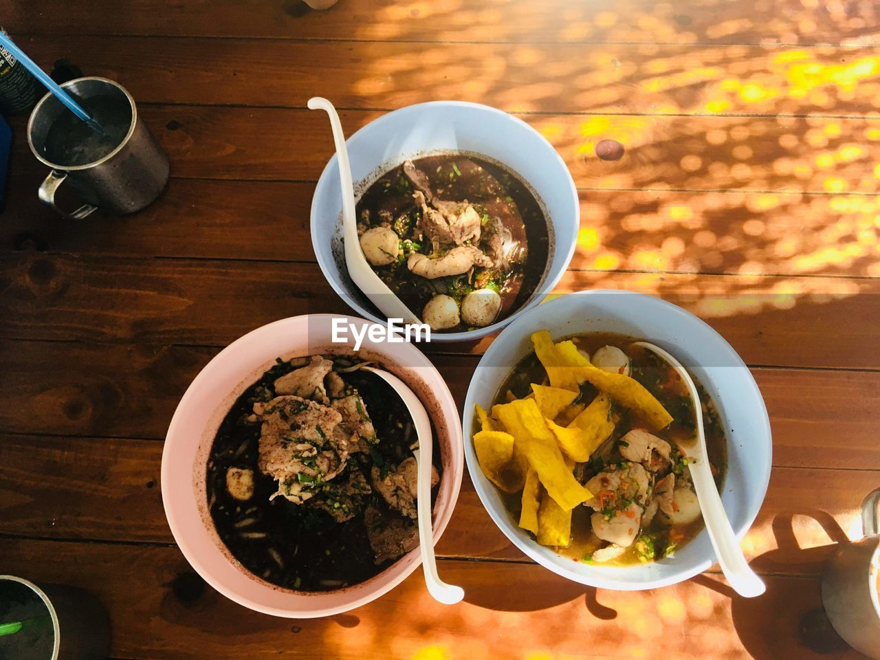 food and drink, table, bowl, plate, food, ready-to-eat, serving size, freshness, indoors, no people, healthy eating, drink, day, close-up