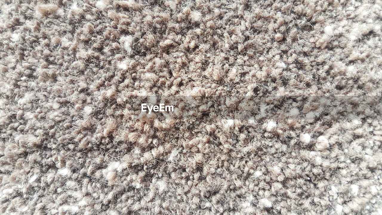 Full frame shot of rug