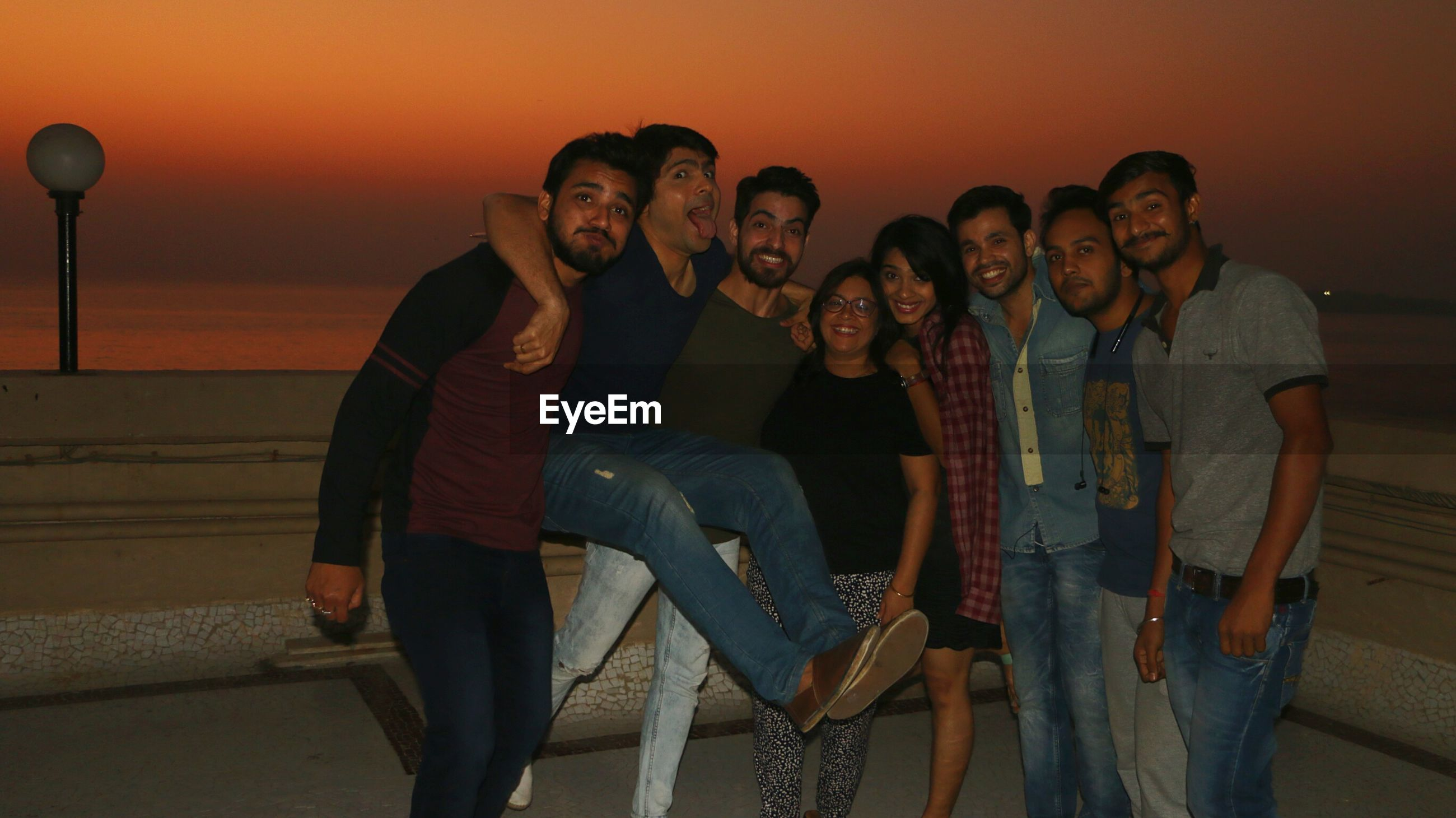 archival, friendship, only men, adults only, sunset, men, people, party - social event, group of people, portrait, leisure activity, togetherness, night, adult, young adult, singer, nightlife, young women, musician, indoors, teamwork