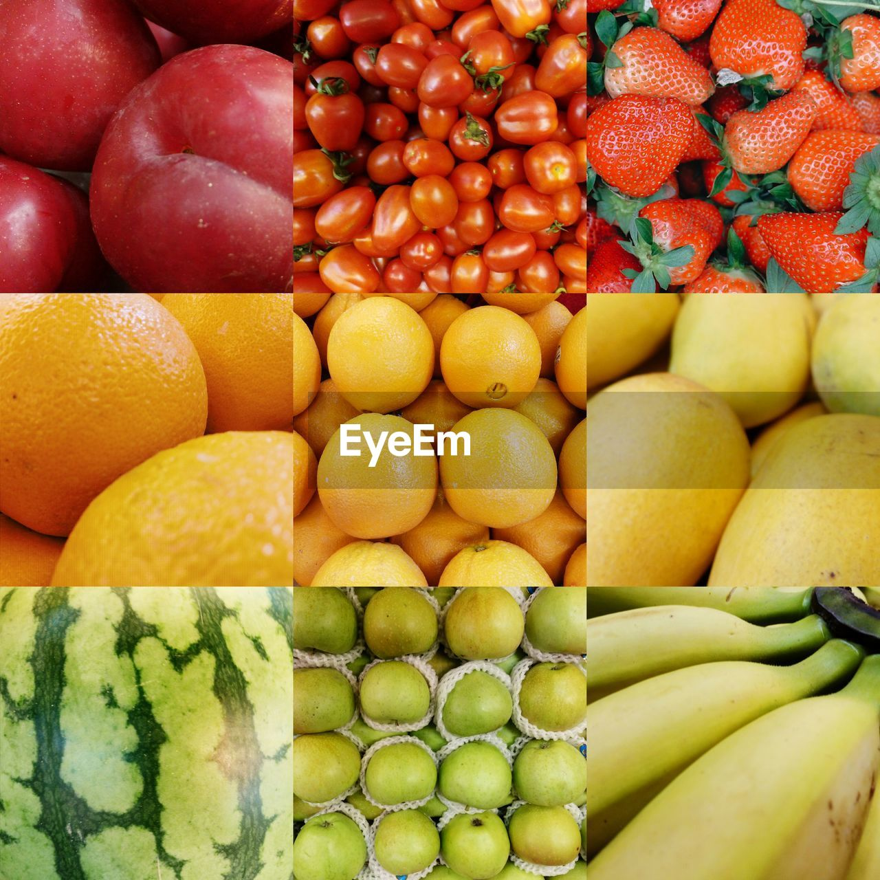 fruit, healthy eating, food and drink, abundance, food, variation, large group of objects, freshness, choice, full frame, no people, backgrounds, indoors, market, multi colored, day, close-up
