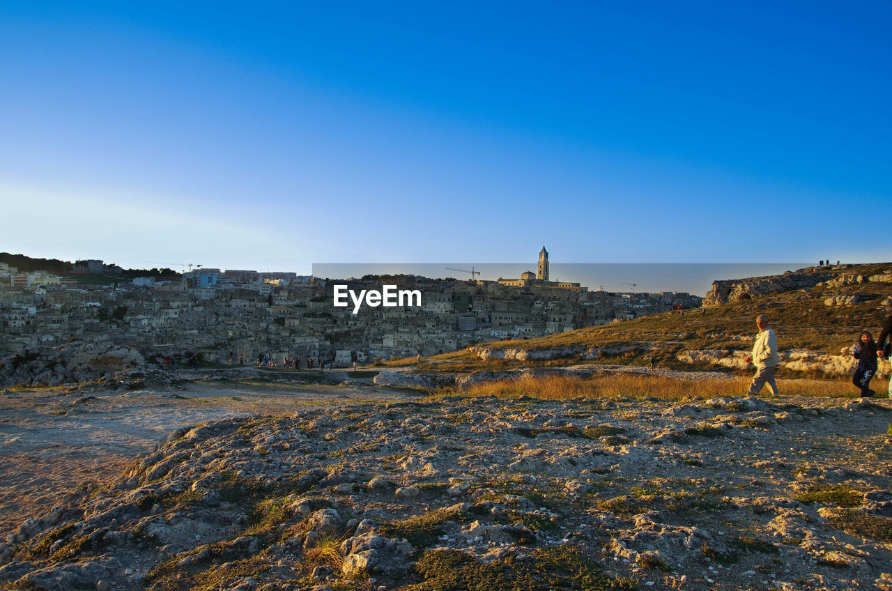 history, built structure, rock - object, architecture, old ruin, outdoors, clear sky, day, nature, ancient, no people, building exterior, ancient civilization, landscape, sky