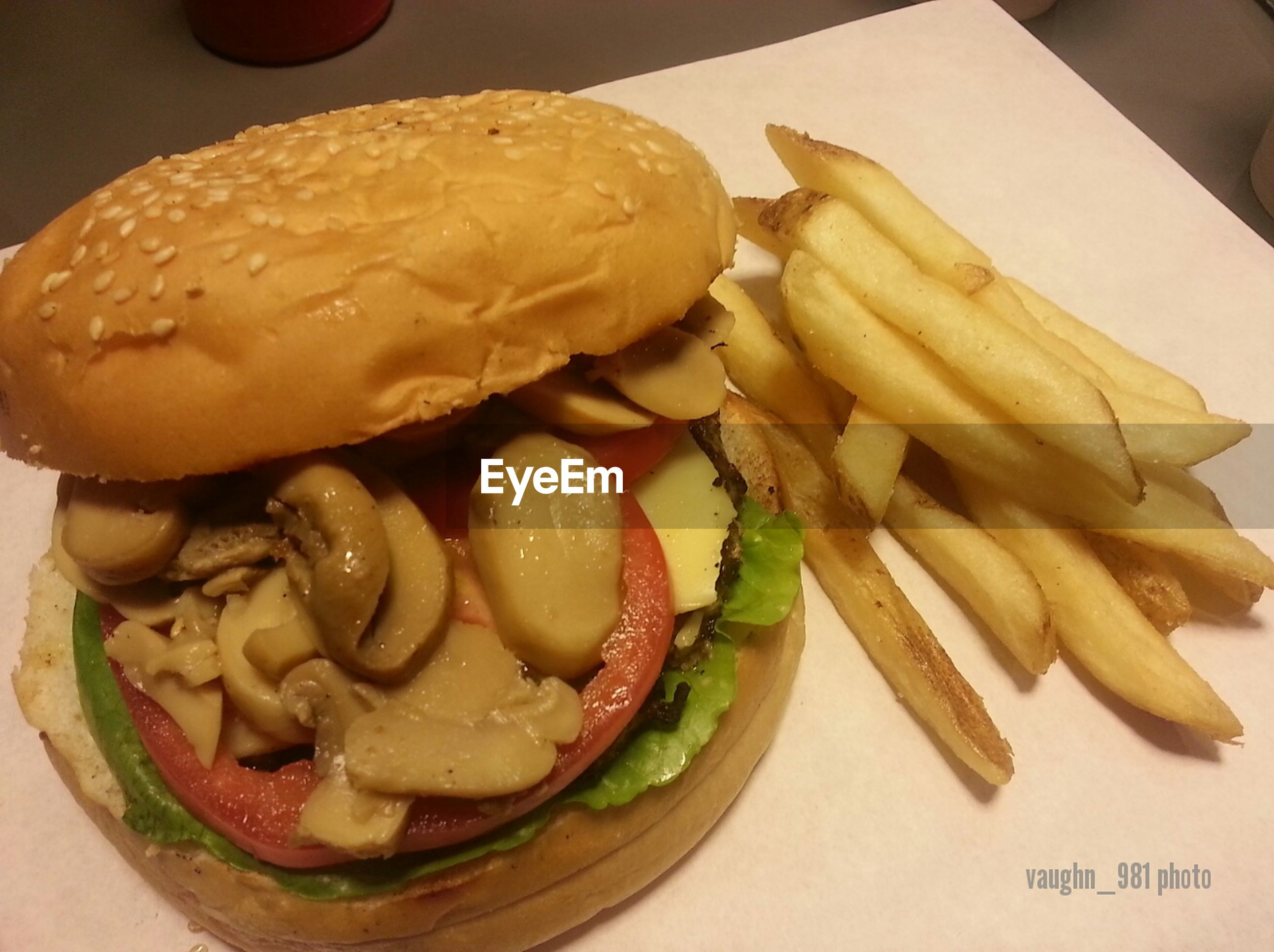 food, food and drink, freshness, ready-to-eat, indoors, plate, still life, unhealthy eating, indulgence, close-up, serving size, slice, table, bread, french fries, fast food, meal, prepared potato, sandwich