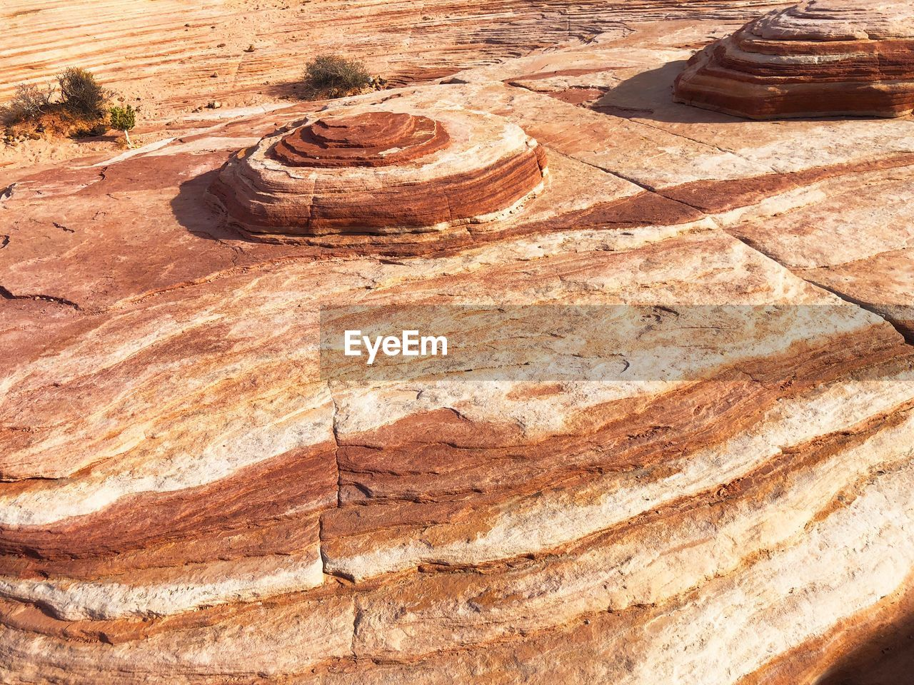 rock, no people, brown, rock - object, solid, rock formation, day, travel destinations, nature, geology, physical geography, non-urban scene, high angle view, tranquility, travel, outdoors, scenics - nature, pattern, tranquil scene, landscape, sandstone, arid climate, eroded