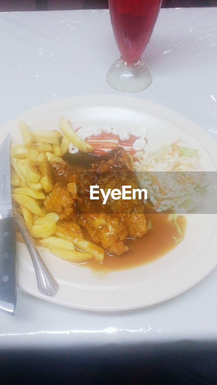 food and drink, plate, food, ready-to-eat, serving size, freshness, no people, close-up, table, indoors, meal, healthy eating, day