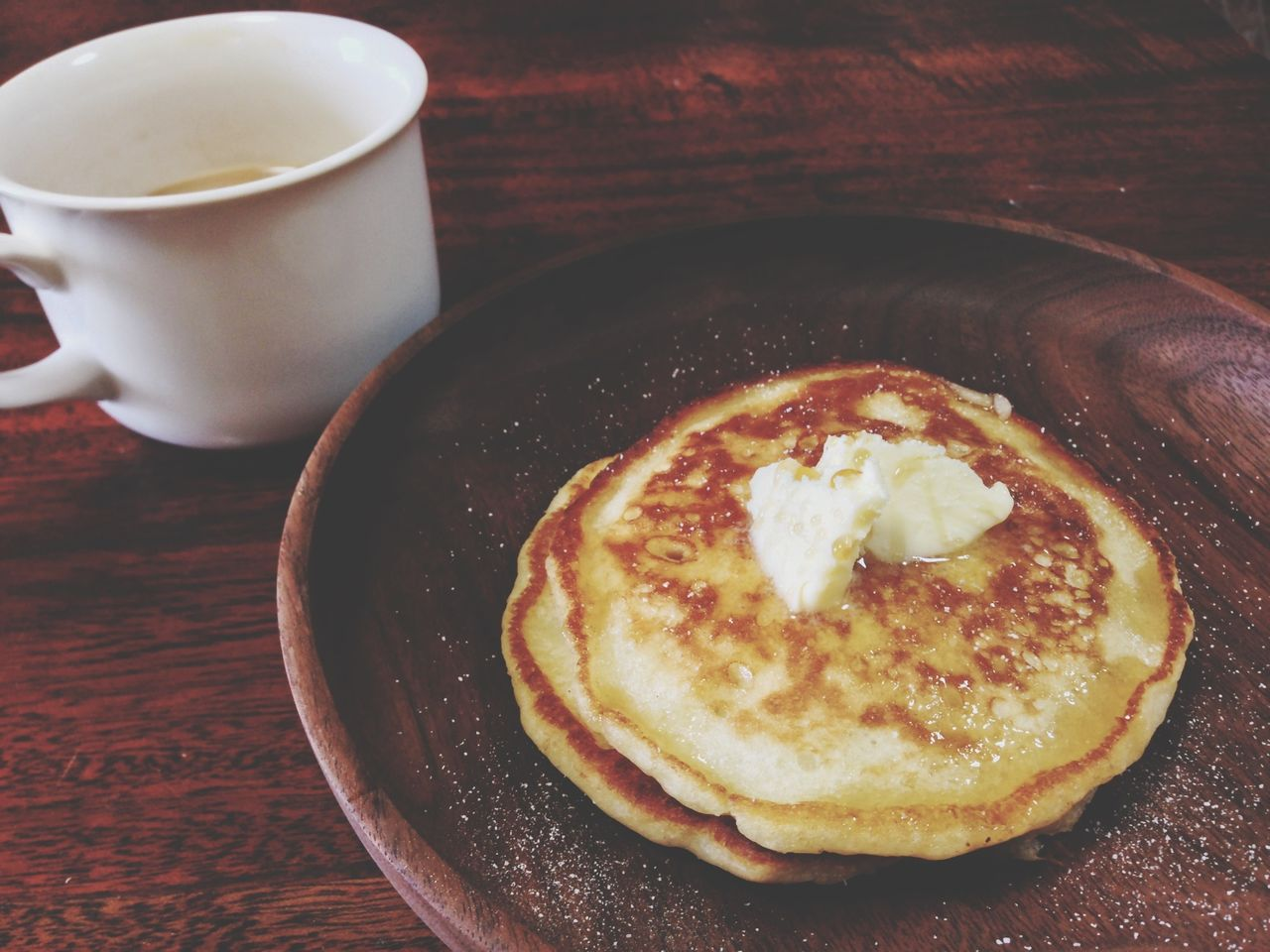 food and drink, food, coffee cup, freshness, indoors, coffee - drink, table, drink, breakfast, plate, refreshment, close-up, no people, indulgence, serving size, sweet food, ready-to-eat, healthy eating, temptation, day