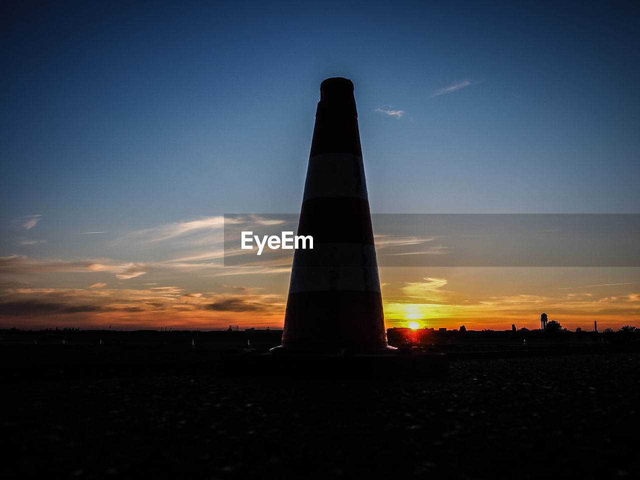 sunset, sky, silhouette, architecture, no people, built structure, nature, outdoors, day