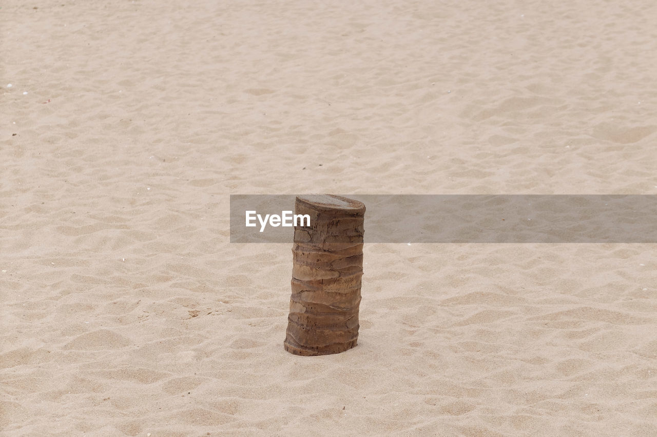 sand, beach, no people, cork - stopper, day, outdoors, nature