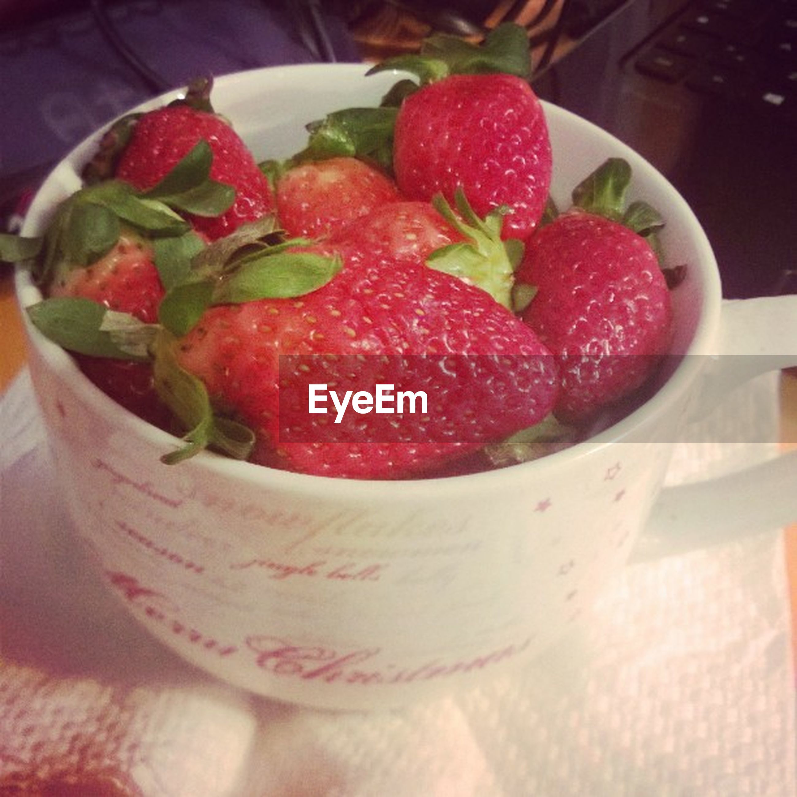 food and drink, food, fruit, freshness, strawberry, indoors, red, healthy eating, close-up, still life, berry fruit, sweet food, raspberry, table, ready-to-eat, bowl, juicy, indulgence, ripe, plate